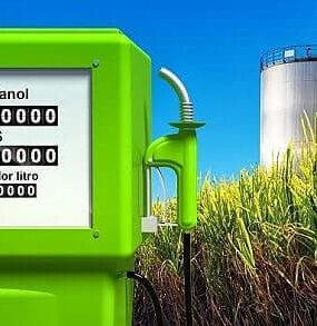Biocarburante per ridurre le emissioni di Co2