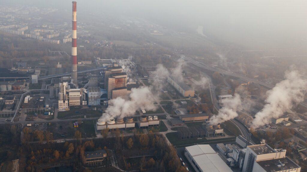 Il miglioramento delle infrastrutture per abbattere le emissioni di CO2