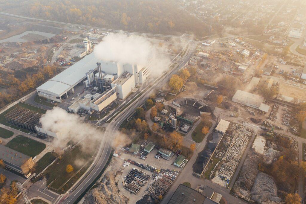La decarbonizzazione nell'economia: sfide ed opportunità